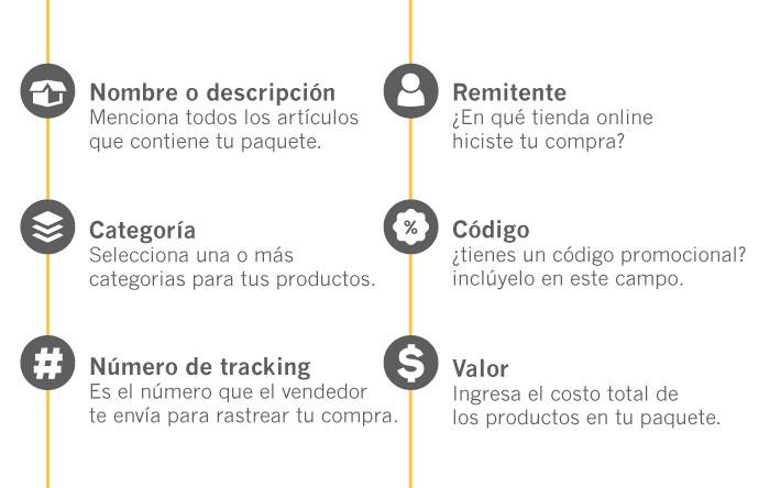 casillero internacional compras en usa traer compras de usa a colombia ultrabox