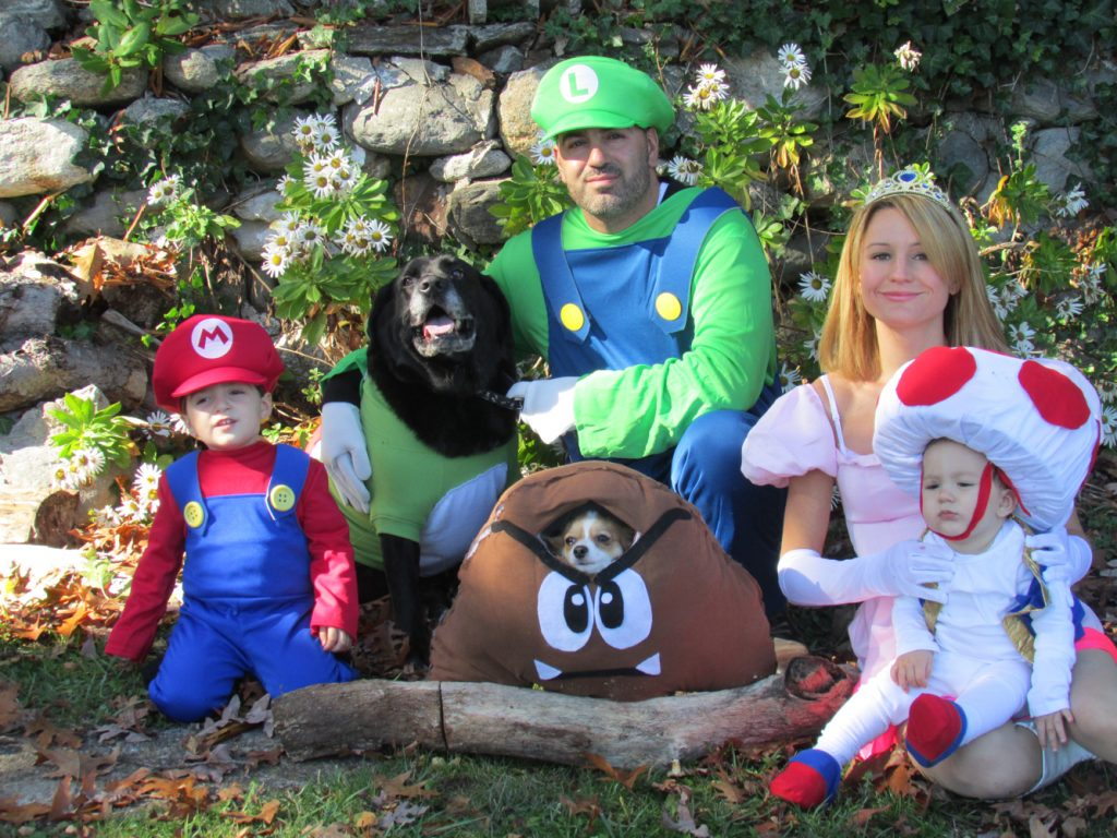 Halloween, disfraces de halloween, importar disfraces, traer disfraz de USA, Ultrabox, mejor disfraz para halloween, mejor disfraz de halloween
